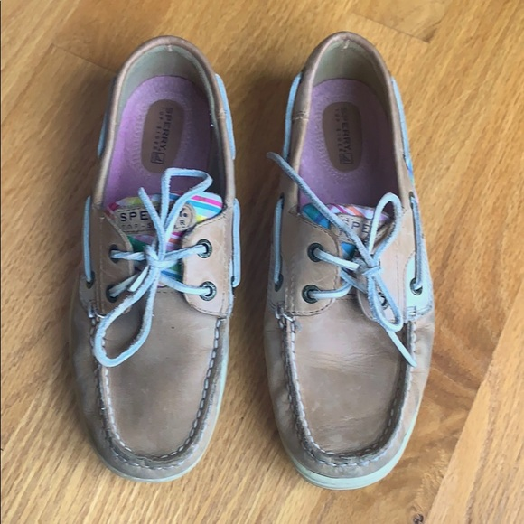 Sperry Loafers!